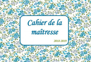 cahier