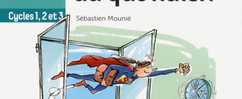 Fiche lecture : 333 idées pour enseigner au quotidien de Sébastien Mounié
