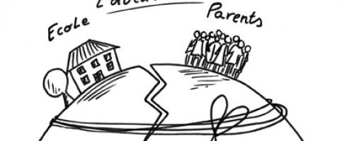La relation avec les parents