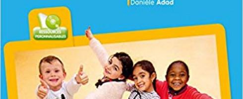 Fiche de lecture : «L'évaluation positive en maternelle» – Danièle Adad