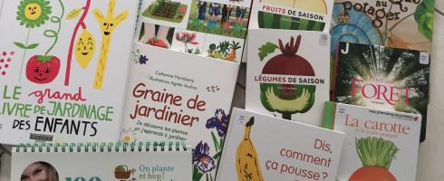 Projet jardin et concours