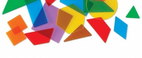Séquence formes géométriques simples – PS